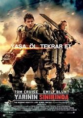 Yarının Sınırında (2014) Film indir
