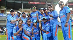 India beat Pakistan to win women's Twenty20 Asia Cup