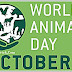 विश्व पशु दिवस क्यों मनाया जाता है, कैसे मनाया जाता है, इतिहास