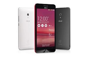 Cara Root Asus Zenfone C ZC451CG Paling Mudah