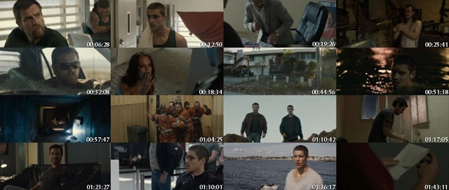 Hijo del Crimen (2014) DVDRip Latino