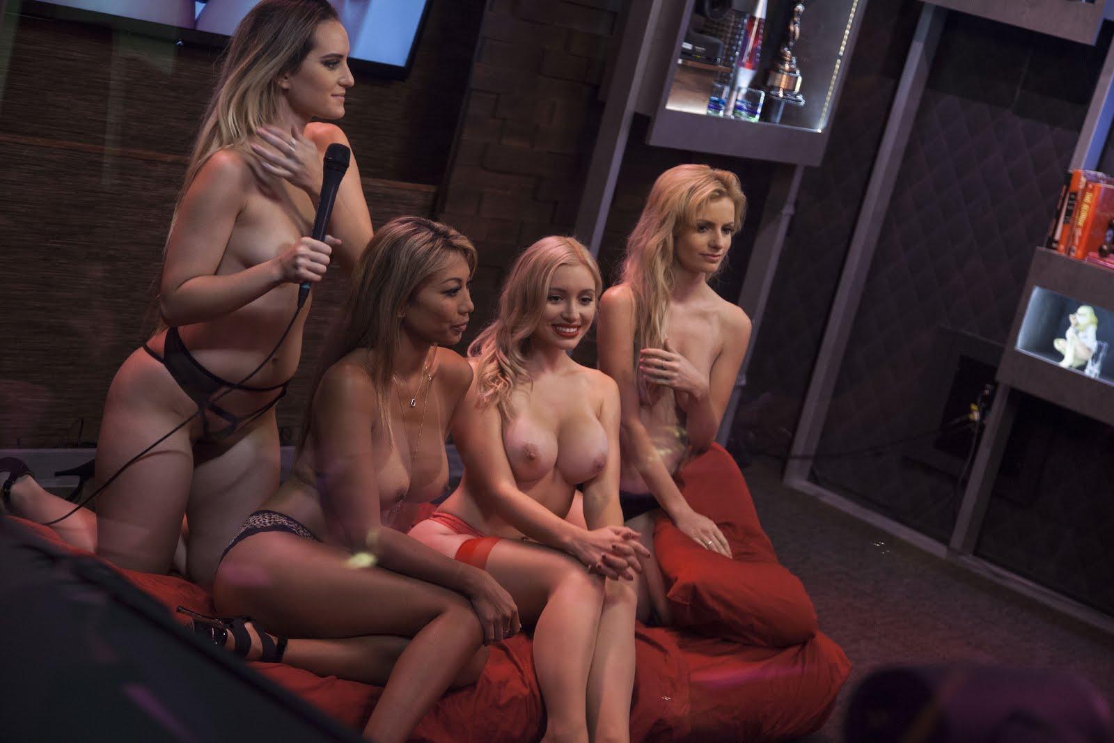 Naked survivors