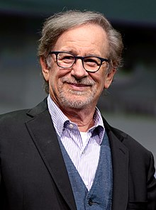 director, steven spielberg