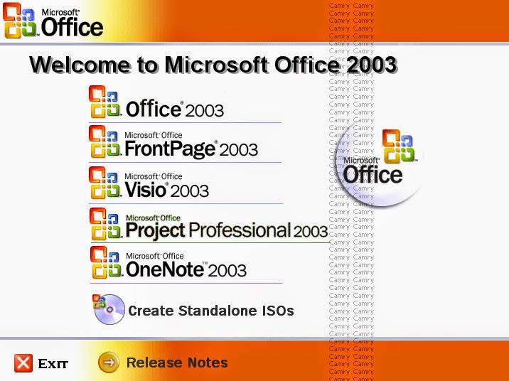 احصل على جميع اصدارت الاوفيس Microsoft Office