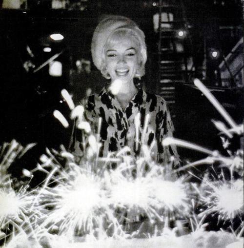 A Return To Glamour: Happy Birthday Marilyn