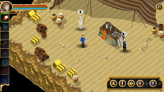 Forgotten Dungeon v1.6 Mod