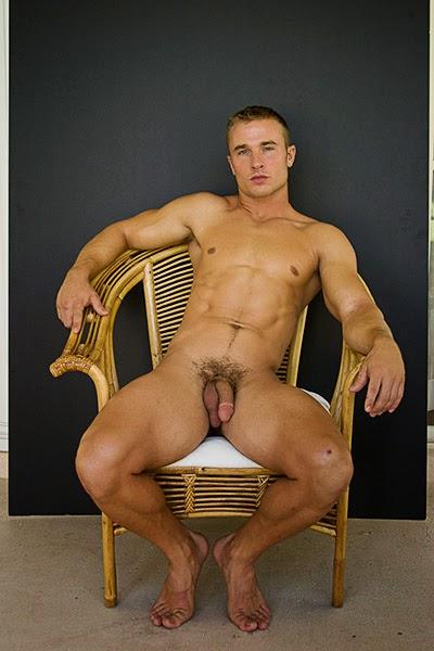 Adult blonde hot movie