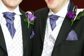 What Side Do You Wear A Corsage At A Wedding