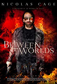 Between Worlds 2018 Legendado