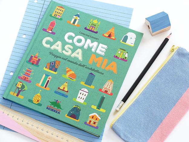 Bluebells design i libri dei piccoli 20 for Costruire la mia piccola casa online