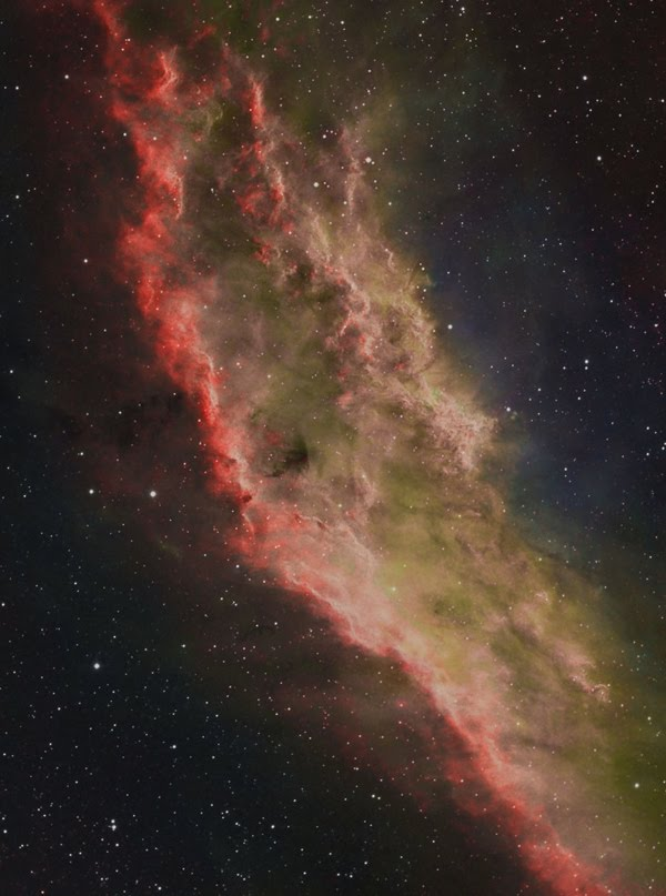 Beautiful Nebulas in the Universe ~ Damn Cool Pictures