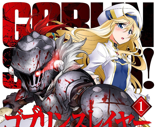 Anime Goblin Slayer: Tráiler y reparto