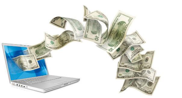 cari uang dari blog