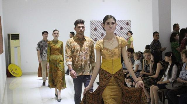 Dari Bunga Sampai Makanan, Inilah Beberapa Hal Yang Disukai Korut Yang Berasal Dari Indonesia