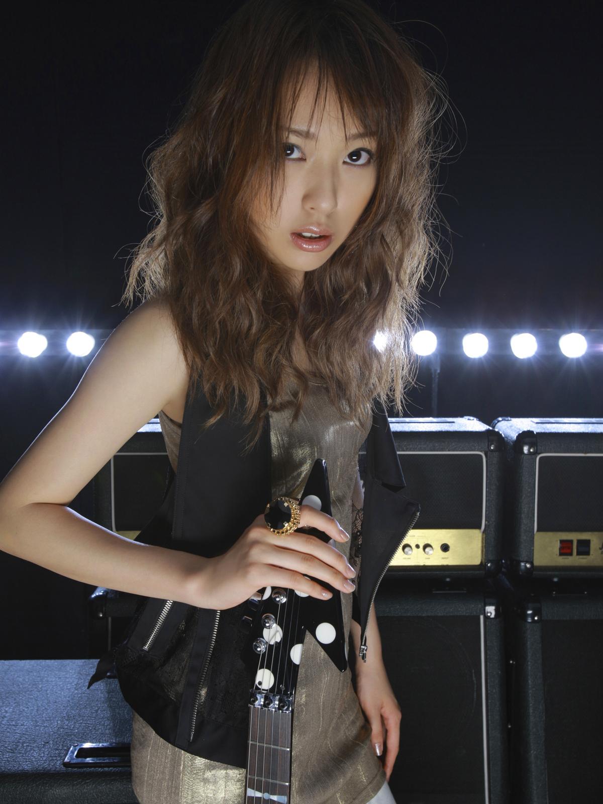 Erika Toda Nude Photos 49