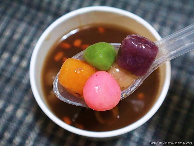 IMG 1152 - 台中烏日│舞點水餐飲,明道花園城新鮮現打果汁推薦,還有特別的馬卡龍湯圓溫暖你的心!