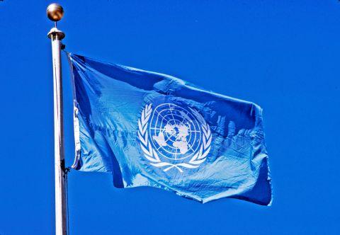 Sekjen PBB (Sekretaris Jenderal PBB)