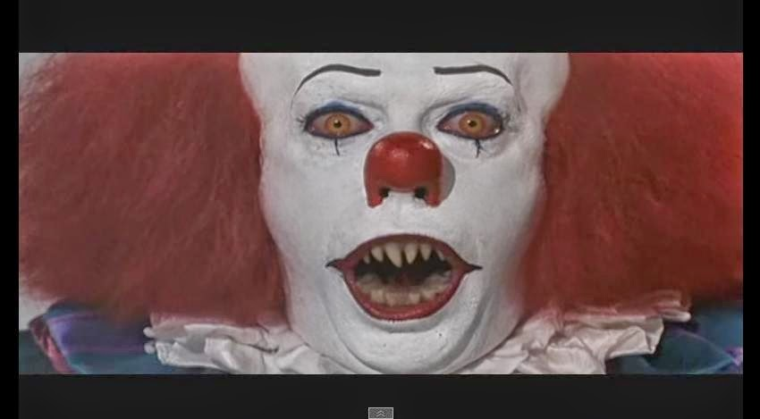 Pelis para ver en Halloween - el fancine - el troblogdita - Halloween - La noche de Walpurgis - Beetlejuice - Cementerio de animales - Eduardo Manostijeras - El misterio de Salem's Lot - E.T. - Frankenstein - Halloween - It -  La tienda de los horrores - Mal gusto - Pesadilla en Elm Street - Reanimator - Sleepy Hollow - El jovencito Frankenstein