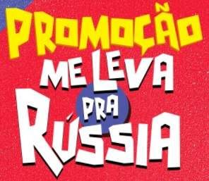Cadastrar Promoção Yoki 2018 Me Leva Pra Rússia Copa do Mundo Viagem