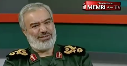 "Iranian Naval Commander Threatens To Sink US Ships, Create ""Catastrophic Situation"" If Trump Kills Deal"