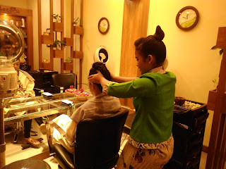 Martha Tilaar Salon Day Spa Jimbaran - Ruang Salon