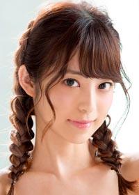 Actress Moko Sakura