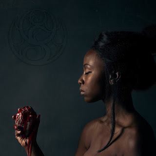 "Oceans of Slumber - ""No Color, No Light"" (video) from the album ""The Banished Heart"""