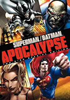 Superman&#47;Batman: Apocalipsis<br><span class='font12 dBlock'><i>(Superman&#47;Batman: Apocalypse)</i></span>
