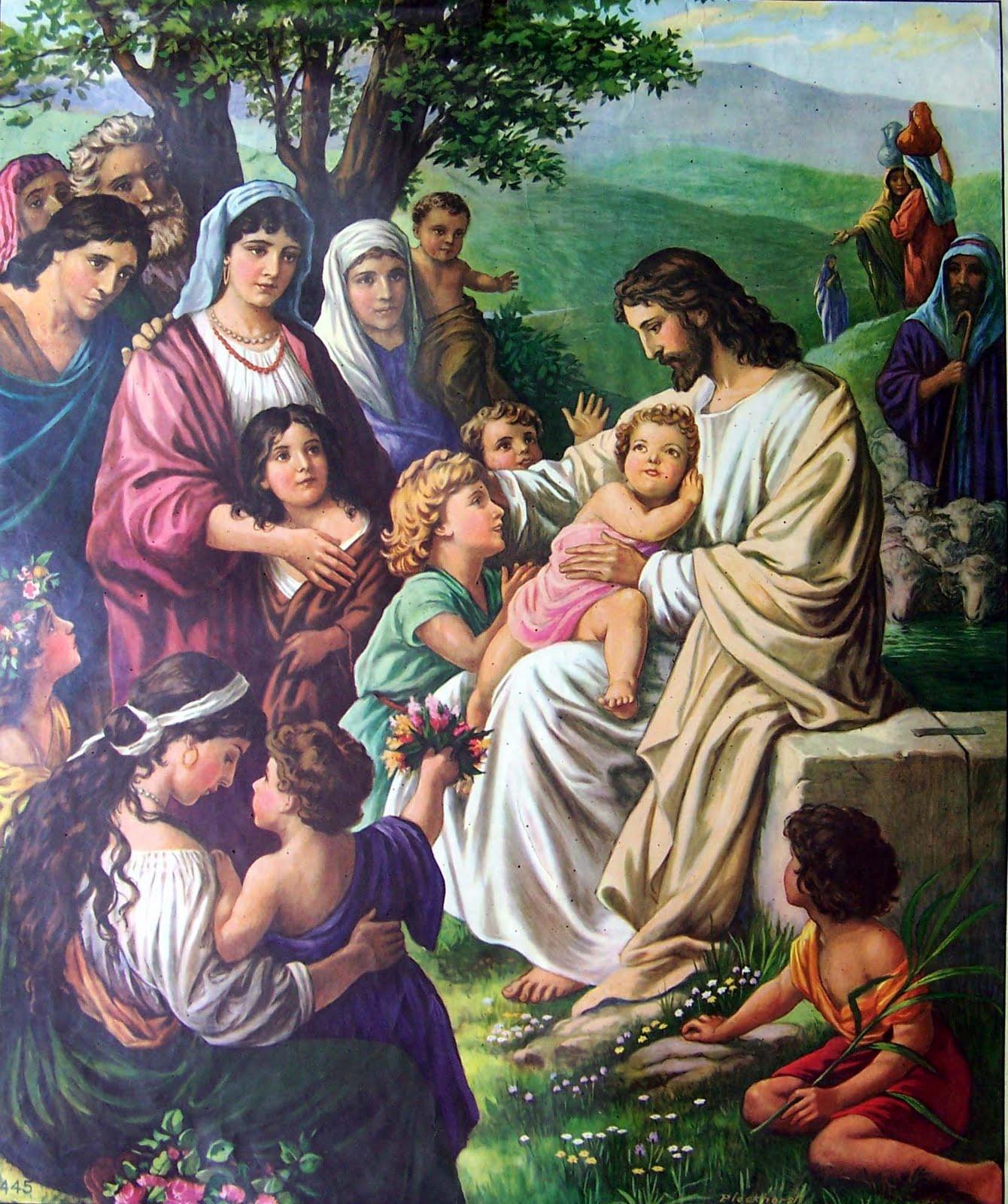 Христианские и картинки