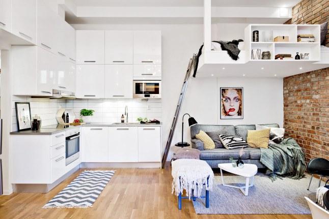la fabrique d co mezzanine d co espace et rangement. Black Bedroom Furniture Sets. Home Design Ideas