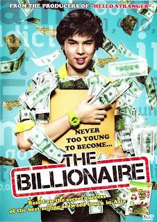 Hasil gambar untuk sinopsis film the billionaire
