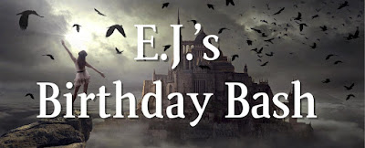 E.J.'s Birthday Bash