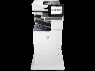 Download HP LaserJet Flow MFP M682z drivers