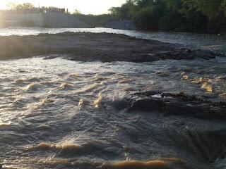 Após transposição, Aesa cadastra produtores às margens do Rio Paraíba