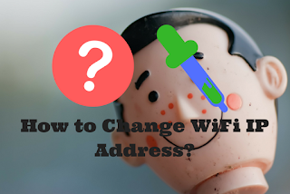 How to Change Your WiFi IP Address