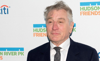 Robert De Niro to Trump: Don't sit on my bench