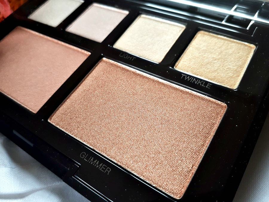 Laura Mercier Candleglow Luminizing Palette, The Style Guide Blog, Review