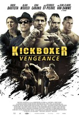 Kickboxer: Vingança – Dublado