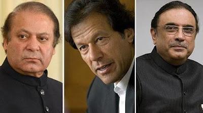 pakistan political situation 2017