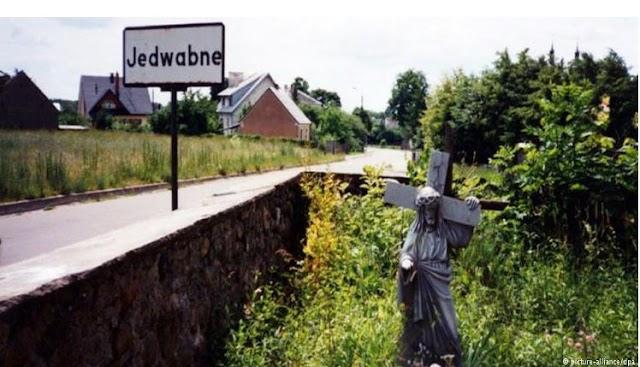 Site argentino é processado na Polônia sob nova lei do Holocausto