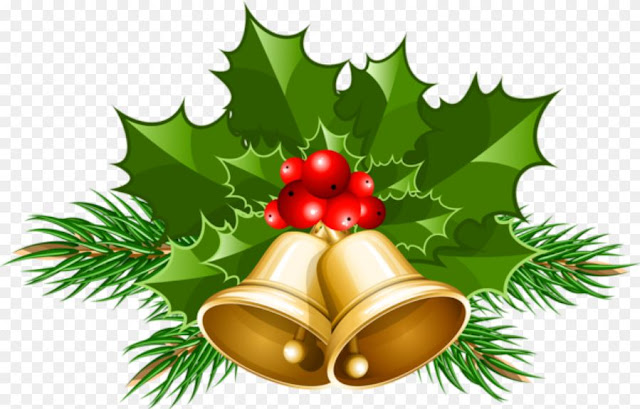 Image of Christmas Bells