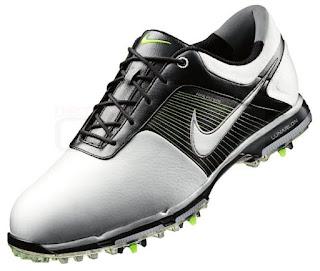 Nike Mens Lunar Bandon Ii Golf Shoe
