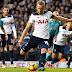Tottenham v Swansea: Fair price on Fer booking