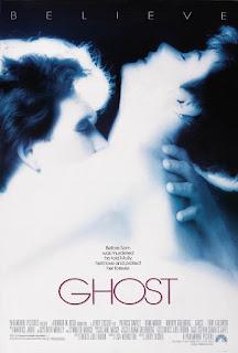 Ghost_películas románticas para ver en Halloween