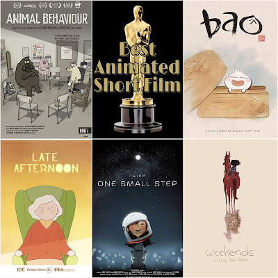 Best Animated Short Film 2019 Academy Awards