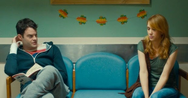 Bill Hader And Kristen Wiig Excel As THE SKELETON TWINS - film babble blog