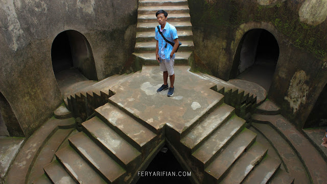feryarifian food travel blogger malang backpacking ke jogja