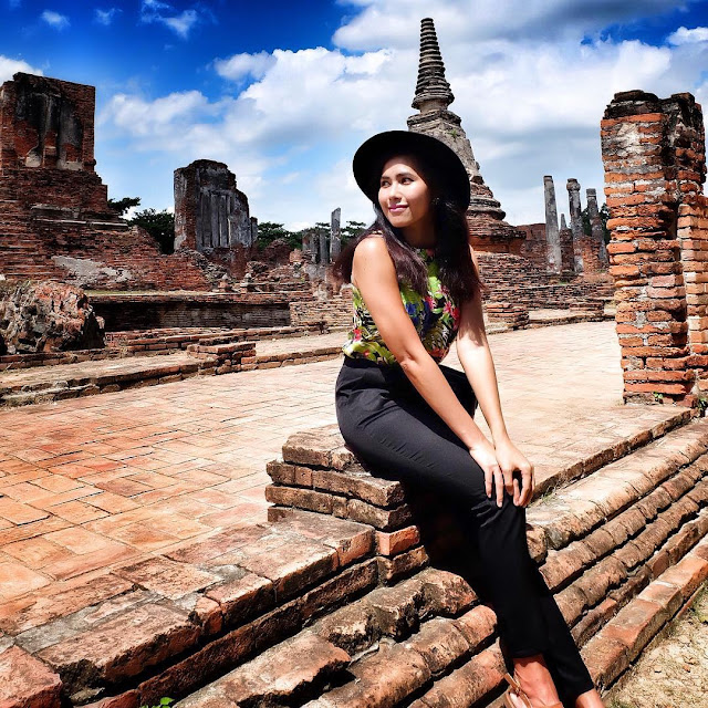 Ayuthaya, Phra Nakhon Si Ayutthaya, Thailand,Top 3 Travel Vlog You Must See Before Traveling to Ayutthaya Thailand