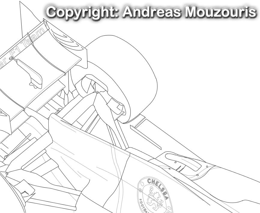 The Technical World Of Formula 1 Explained October 2012