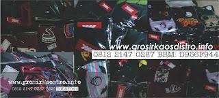 Distributor Kaos Distro Makassar